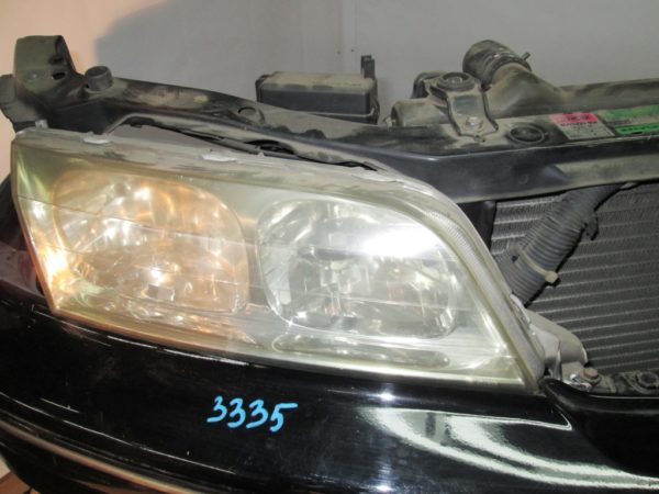 Ноускат Toyota Mark 2 Qualis, (1 model) (000122) 3