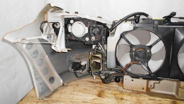 Ноускат Subaru Legacy BL/BP, xenon (J041907) 6