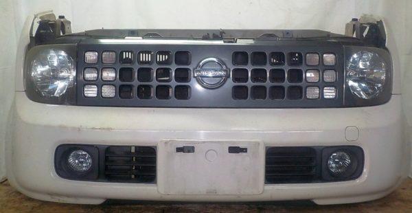 Ноускат Nissan Cube 11, (1 model) (W03201861) 1