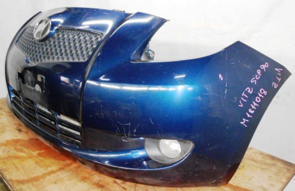 Ноускат Toyota Vitz 90, (1 model) (M1811018) 3