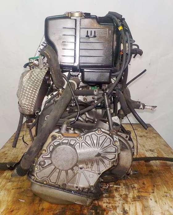 Двигатель Daihatsu EF-VE - 7578982 AT FF комп 6