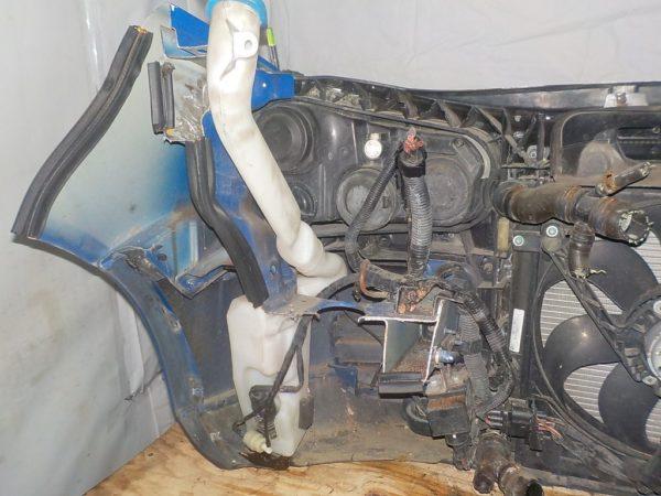 Ноускат Volkswagen Polo (594159) 8