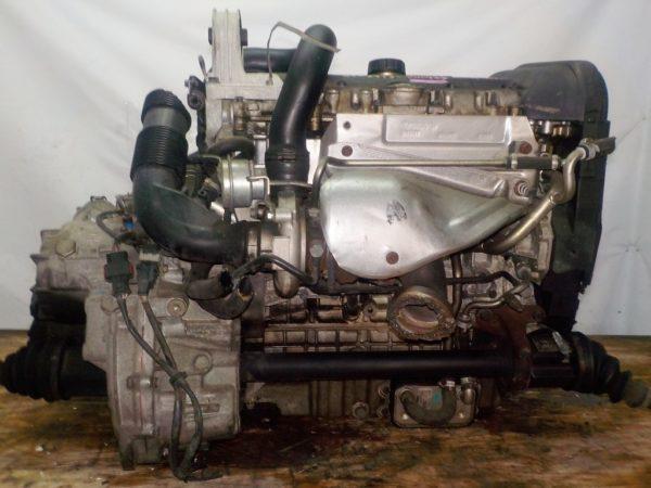КПП Volvo B5234T3 AT FF 5