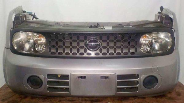 Ноускат Nissan Cube 11, (2 model) (W101844) 1