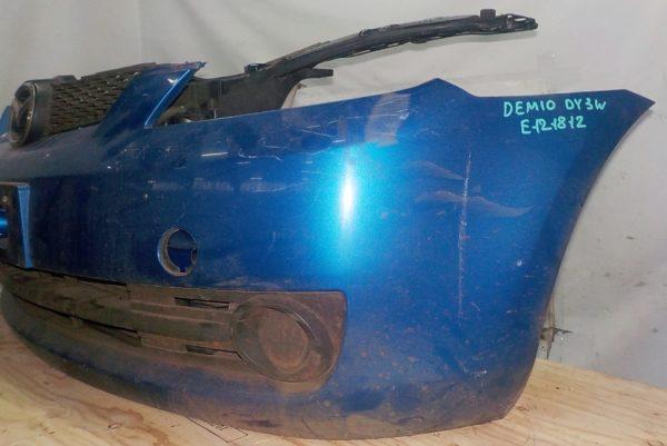 Ноускат Mazda Demio DY, (1 model) (E121812) 3