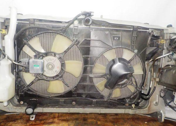 Ноускат Mitsubishi Grandis (W051903) 9