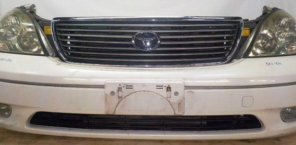 Ноускат Toyota Celsior 30, (1 model) (W07201868) 1