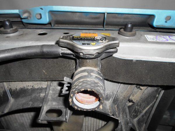 Ноускат Toyota Passo 10 (703720) 7