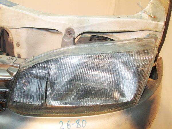 Ноускат Toyota Granvia (000420) 5