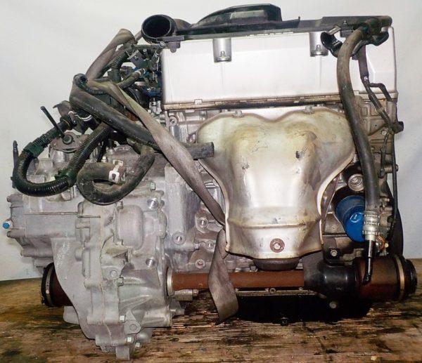 Двигатель Honda K24A - 5409807 AT MFHA FF RB1 коса+комп 5