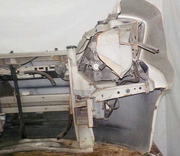 Ноускат Toyota Passo 10, (1 model) (W08201810) 8
