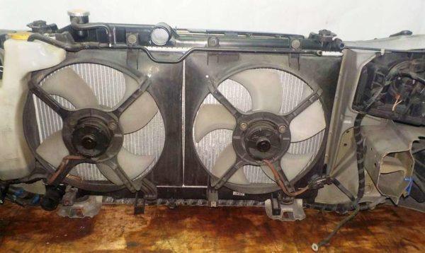 Ноускат Subaru Legacy BL/BP, (1 model) xenon (W03201913) 8