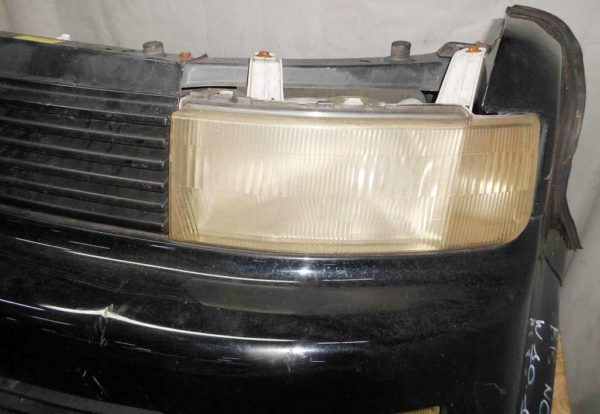Ноускат Toyota bB 30 2000-2005 y. (1 model) (W101845) 4