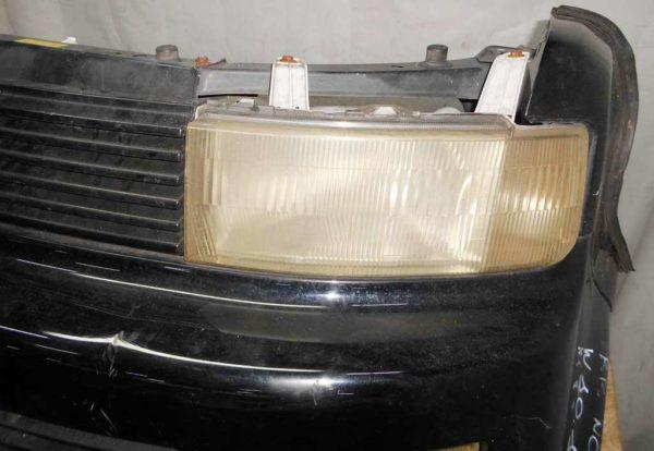 Ноускат Toyota bB 30 2000-2005 y. (1 model) (W101845) 4
