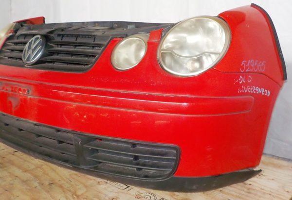 Ноускат Volkswagen Polo (519565) 3