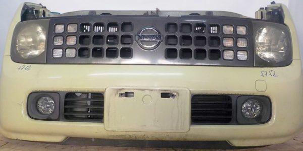 Ноускат Nissan Cube 11, (1 model) (E061842) 1