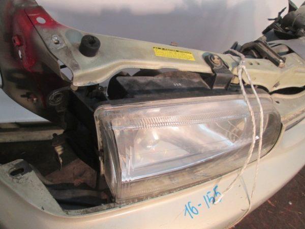 Ноускат Toyota Corolla 2 50, (2 model) (372604) 5