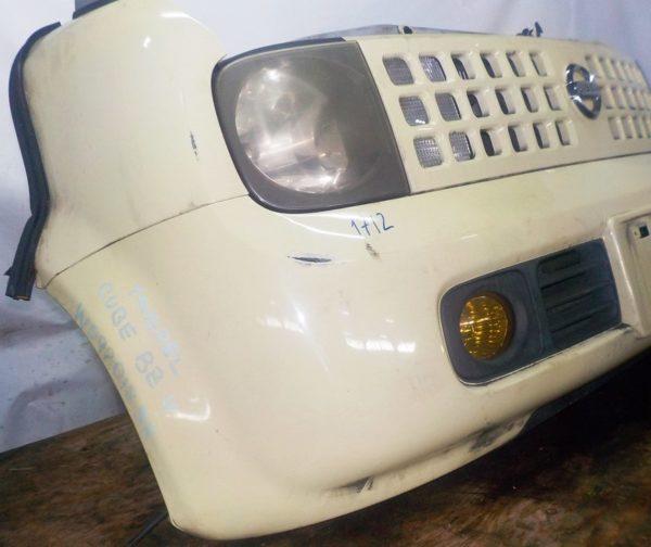 Ноускат Nissan Cube 11, (1 model) (W09201858) 2
