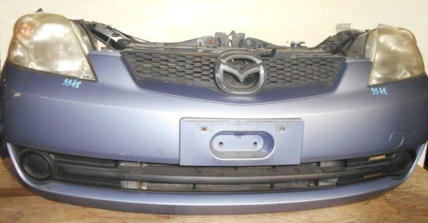 Ноускат Mazda Demio DY, (2 model) (W09201852 ) 1