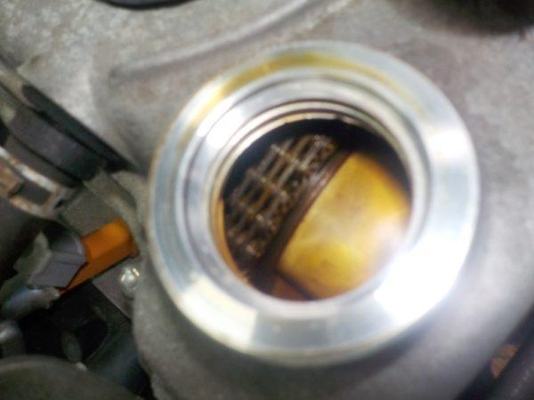 Двигатель Suzuki K12B - 1143230 CVT ZC71S 101 000 km 6