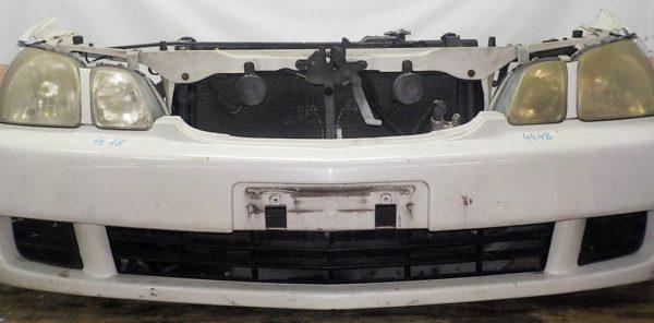 Ноускат Toyota Gaia (2 model), брак радиатора (W08201820) 1