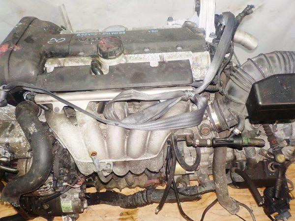 КПП Volvo B5244S FF 2