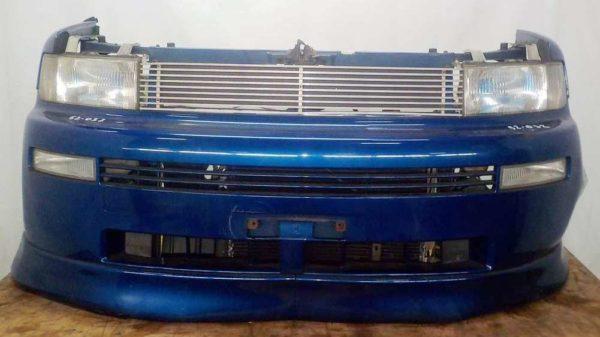 Ноускат Toyota bB 30 2000-2005 y., (1 model) (W101832) 1