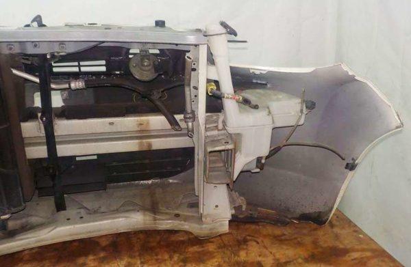 Ноускат Toyota Passo 30, (1 model) (W03201934) 4