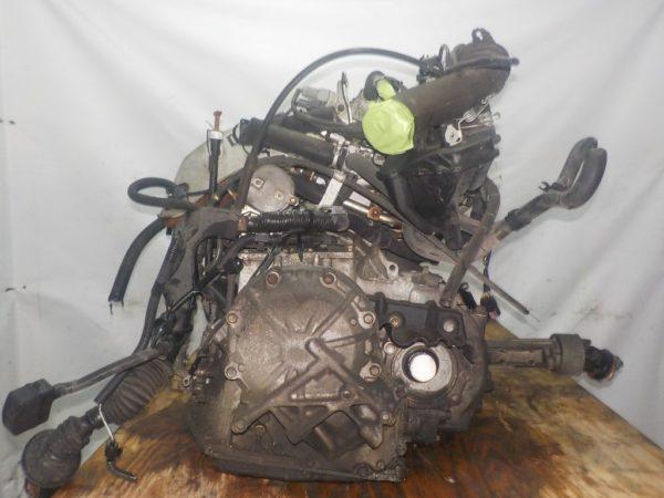 Двигатель Toyota 5S-FE - 1100795 AT A541F FF 4WD коса+комп 6