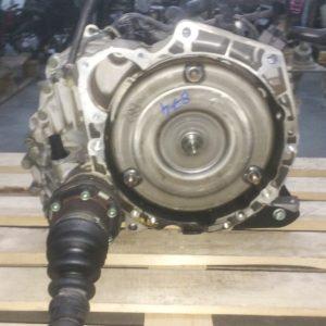 АКПП Volkswagen BBY AT FF (874) 7