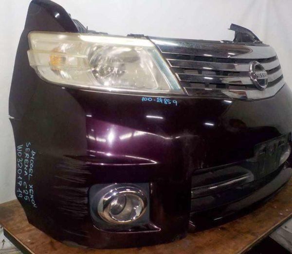 Ноускат Nissan Serena 25, (1 model) xenon (W03201919) 2