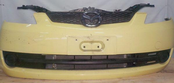 Ноускат Mazda Demio DY, (1 model) (E121801) 1