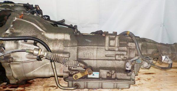 Двигатель Toyota 2TZ - 2078594 AT 03-71LE 35000-28542 FR 4