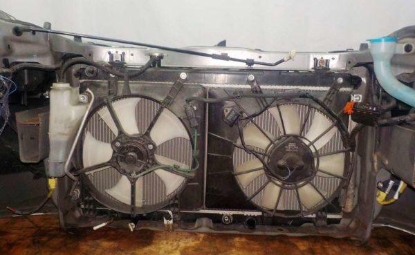 Ноускат Honda Airwave (1 model) (W03201910) 8