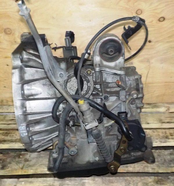 АКПП Nissan QR25-DE AT FF TU31, без були (813) 3
