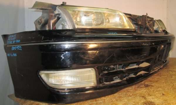 Ноускат Toyota Mark 2 Qualis, (1 model) (000122) 2