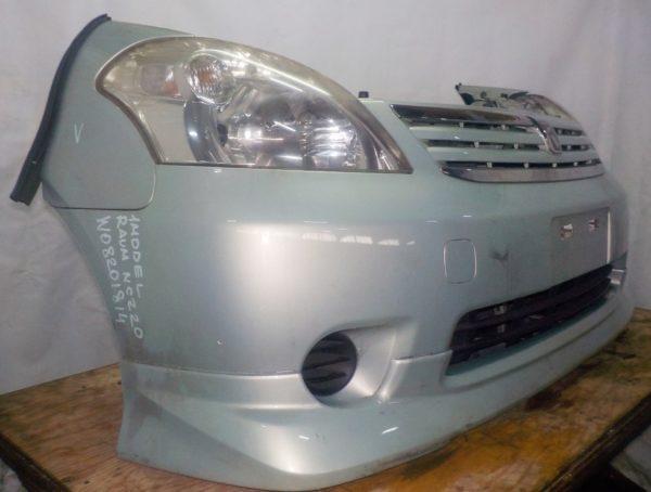 Ноускат Toyota Raum 20, (1 model) (W08201814) 5