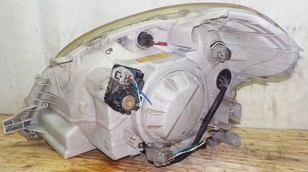 Ноускат Toyota Raum 20, xenon (E041817) 10