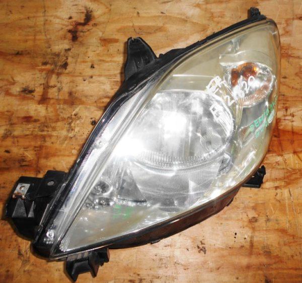Ноускат Mazda Demio DY, (2 model) (E121820) 9