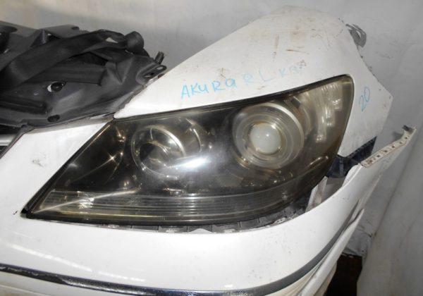 Ноускат Honda Legend KB1 (Acura RL KB1), xenon (W071904) 4