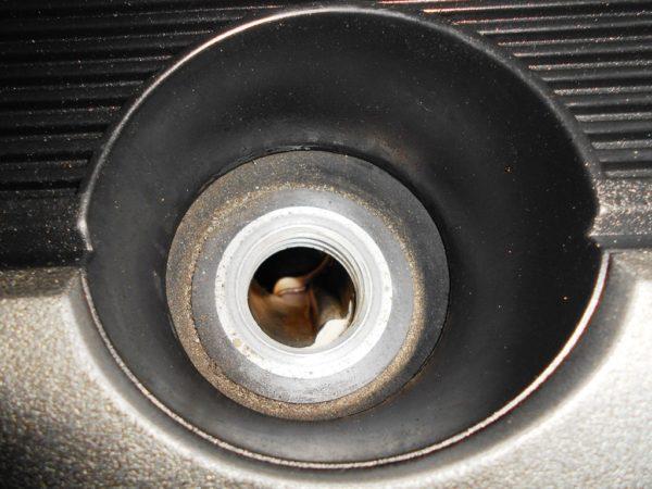 КПП Nissan VQ25-DE AT RE4R01A FR MY33 6