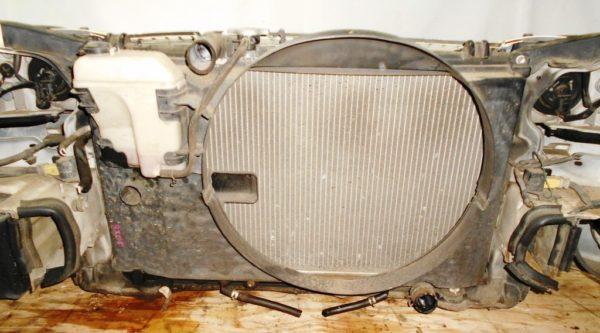 Ноускат Toyota Mark 2 110 BLIT, xenon (E071910) 9