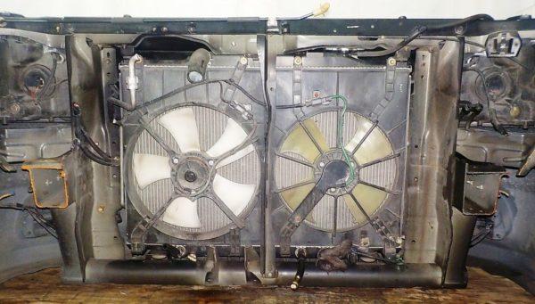 Ноускат Honda Stepwgn RF 3-8, (2 model) (W03201804) 11