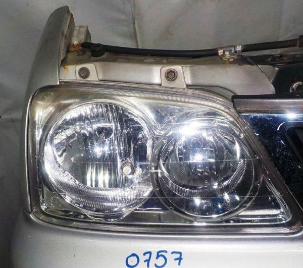 Ноускат Daihatsu Terios (W121827) 5
