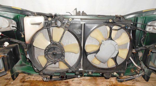 Ноускат Toyota Raum 10, (2 model) (E071902) 8