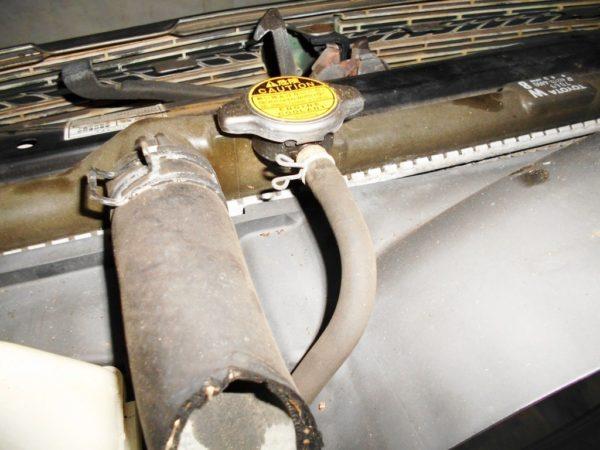 Ноускат Toyota Mark 2 110 BLIT, xenon (E071907) 9