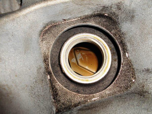 КПП Toyota 2ZR-FXE AT FF ZVW30 6