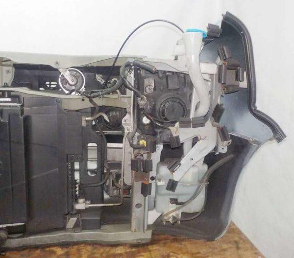 Ноускат Nissan Cube 11, (1 model) (W111814) 7
