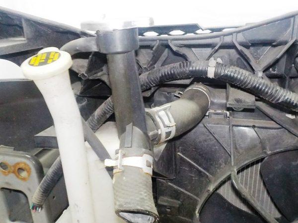 Ноускат Mazda Demio DY, (2 model) (W06201855) 7