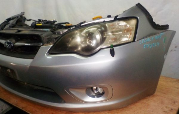 Ноускат Subaru Legacy BL/BP, xenon (E031924) 3